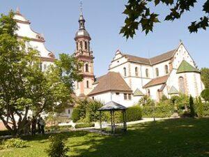 Kloster Gengenbach